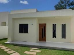 Casa em condomínio com 115m² 2/4 Vila de Abrantes