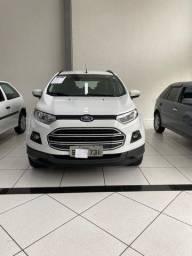 Ford Ecosport SE 1.6 Aut. 2016-2016