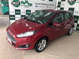 New Fiesta 1.6 SEL Automatico 16V 2017