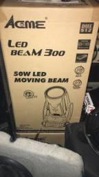 Moving acme led beam 300 novo