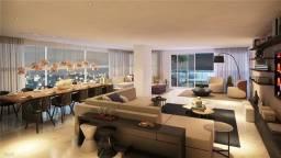 Atmosphere 4 suites / 3 ou 4 vagas