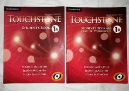 Touchstone, 1A e 1B Student's Book - 2nd Ed.