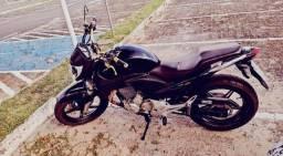 Título do anúncio: Honda CB 300