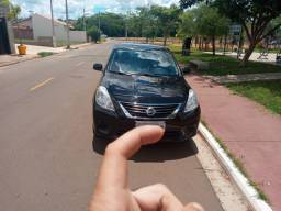 Nissan versa sv 1.6 flex