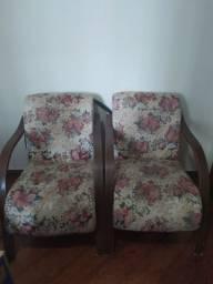 Cadeiras poltronas