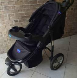 Carrinho Triciclo Prime Baby