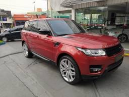 Land Rover Range Rover Sport 5.0 S/C Autobiography Dynamic 4wd