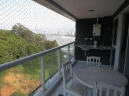 Apartamento vista mar aluguel até novembro