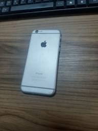 Troco IPhone 6 por Android