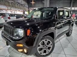 Título do anúncio: Jeep Renegade 2016 TB diesel 4x4 Impecável! Completona!