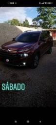 FIAT TORO VOLCANO EXTRA! 2019