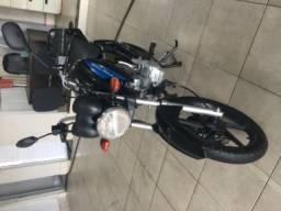 Yamaha/YBR 125 factor ED 15/16