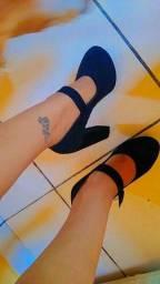 Título do anúncio: Sapato bonequinha