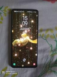 Smartphone Samsung Galaxy A51 128GB Cinza 4G Octa - Core 4GB RAM 6,5<br><br>