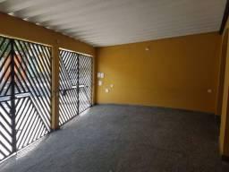 Locação Salão/Galpão Comercial Centro Franco da Rocha