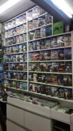 COMPRAMOS VENDEMOS E AVALIAMOS TROCAMOS JOGOS ORIGINAIS (PS4'XBOX ONE' PS3' XBOX 360