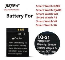 Bateria Relógio Smartwacth  LQ-S1