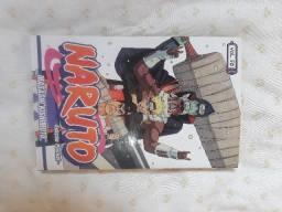 Mangá Naruto Volume 50