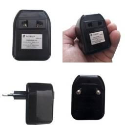 Transformador Conversor 110 220v & 220 110v -100W Viagem Doméstico