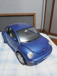 Miniatura VW New Beetle