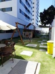 apartamento 3 quartos em boa viagem com suíte e varanda ,lazer completo pronto para morar