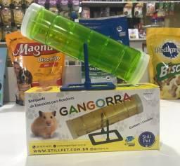 Gangorra para hamster