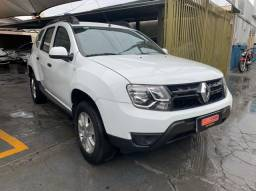 Renault Duster 2017/2018 1.6 Expression Manual