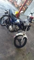 Titan CG125