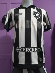 Camisa do Botafogo Topper