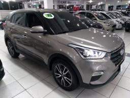 Título do anúncio: Hyundai creta 2019 1.6 16v flex 1 million automÁtico