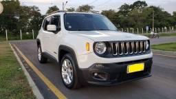 Jeep Renegade Longitude 1.8 (Particular)
