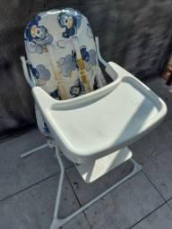 Cadeira de papa Galzerano R$ 70,00