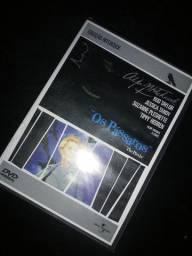 Dvd Os Pássaros (alfred Hitchcock) Lacrado