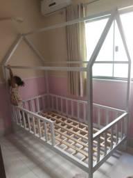 Título do anúncio: cama Montessoriano e fabricação de móveis em geral