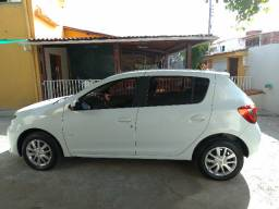 Sandero Expression Hi-Power 1.0 2015
