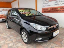 Título do anúncio: FIAT SIENA 2014/2015 1.4 MPI EL 8V FLEX 4P MANUAL