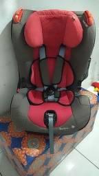 Cadeira safety st1 de 0 a 25kg.