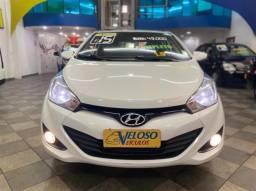 Hyundai HB20S  1.6 Premium FLEX MANUAL