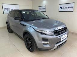 LAND ROVER EVOQUE DYNAMIC 5D IPVA 2021 PAGO