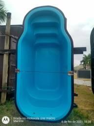 Brilho piscina