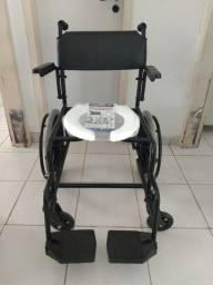 Cadeira de Banho Standard Plus, ( nova )
