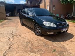 Corolla SE-G 2003