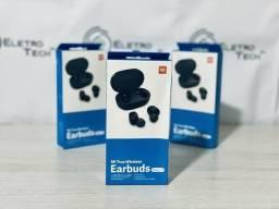 Mi Earbuds Basic 2 Preto