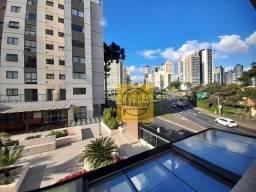 Título do anúncio: Apartamento com 3 dormitórios à venda, 76 m² por R$ 569.000,00 - Jardim Botânico - Curitib