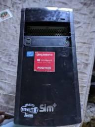 Computador roda free fire(core 2 quad/4 GB/placa de vídeo
