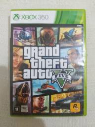 Gta 5 Xbox 360 original