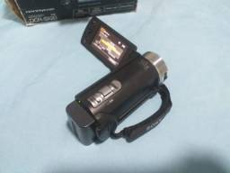 Filmadora Sony Handycam Dcr-sx20