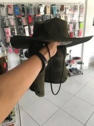 Chapéu modelo pescador