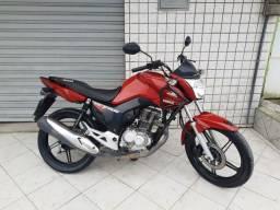 FAN 160 2018 MOTO EXTRA