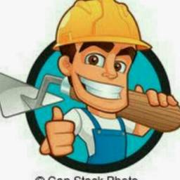 Servente de pedreiro